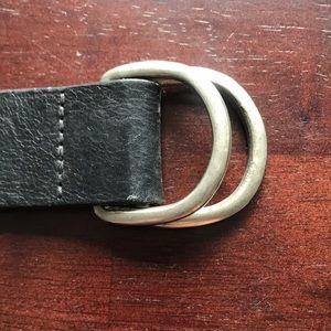 Chico's Black belt